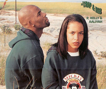 RK&Aaliyah_A HOW DO I TELL HER――R・ケリーと女たち -
