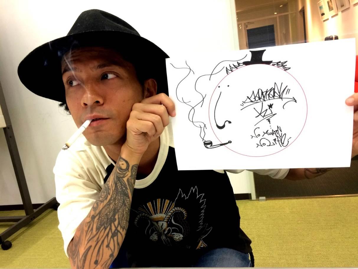 Dragon Ashの画像 p1_32