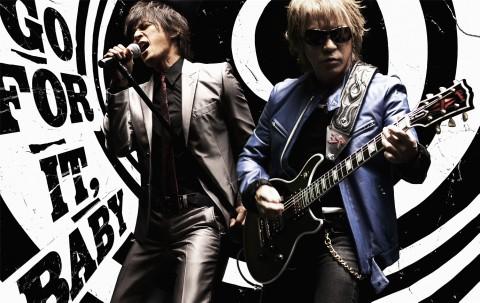 B'z(ギター)