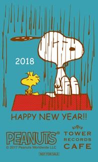 NEW YEAR カード3