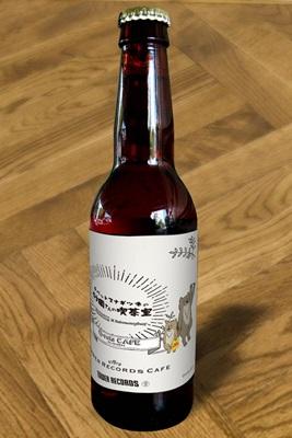 オリジナルラベルコラボビール