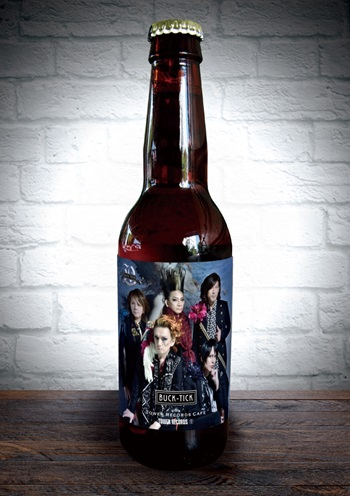 ラベルビール