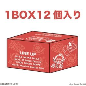 コレクション缶バッジBOX