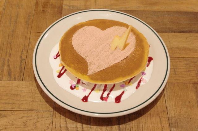<プラズマジカのぷるぷる!おっきくなっちゃったぴゅる〜♪などら焼き☆Rockin' Sweets♡>