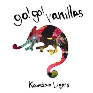 『Kameleon Lights』