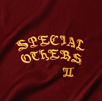 『SPECIAL OTHERS II』