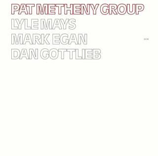 Pat Metheny Group Lylemays Mark egan Dan Gottlieb