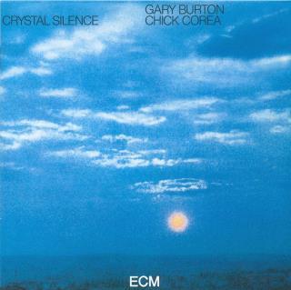 Chick Corea&Gary Burton Crystal Silence