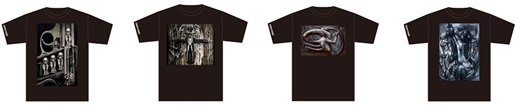 販売予定Tシャツデザイン