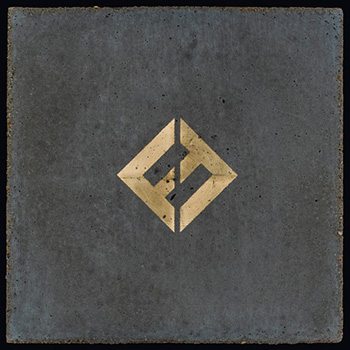 「Concrete & Gold」