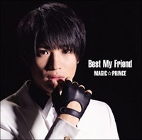 Best My Friend平野個人盤