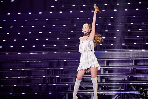 namie amuro final tour 2018 ダウンロード
