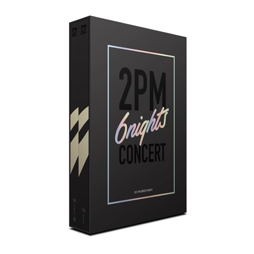 2PM_DVD
