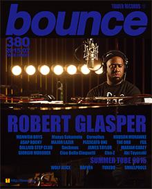 bounce201507_RobertGlasper