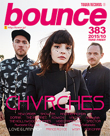 bounce201510_Chvrches
