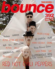 bounce201607_RHCP