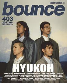 bounce201706_HYUKOH