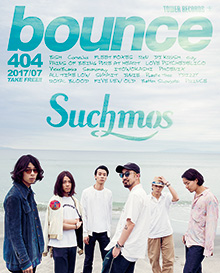 bounce201707_Suchmos