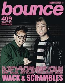bounce201712_WACK&SCRAMBLES