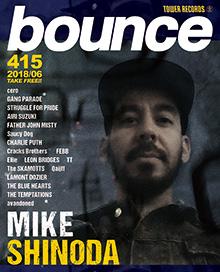 bounce201805_MIKE_SHINODA