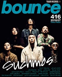 bounce201807_Suchmos