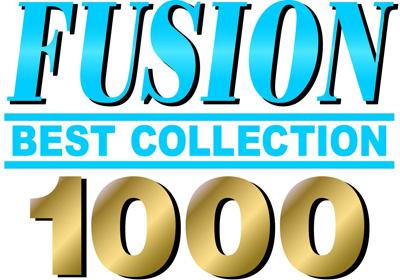 FUSION BEST COLLECTION 1000 サマーキャンペーン2015 先着で特典付き!