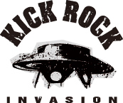 KICK ROCK INVASION