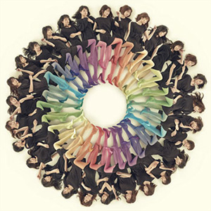 AKB48、9枚目のフルアルバムが1月24日発売