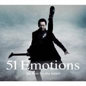 『51 Emotions the best for the future [3CD+DVD+スペシャル・セルフライナーノーツ]<初回限定盤>』