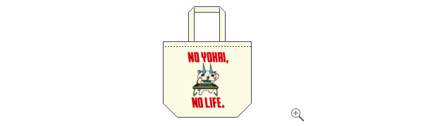 NO YOUKAI NO LIFE