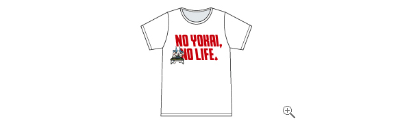 NO YOUKAI NO LIFE