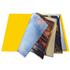ポスター、クリアファイル、缶バッジなど特典グッズがすっきり収まる収納アイテム!