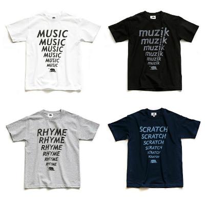 第二弾 BEARTシャツ