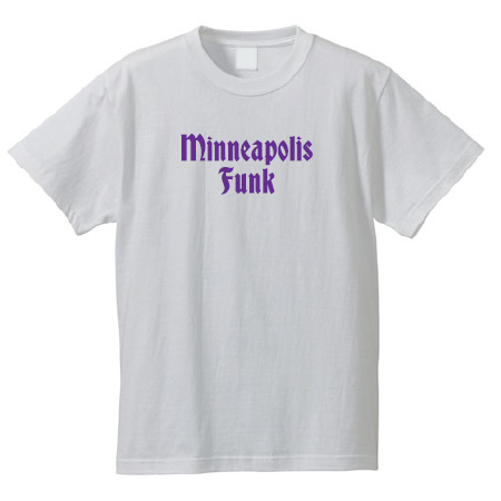 Minneapolis Funk