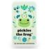 かえるのピクルス(pickles the frog)グッズ発売!