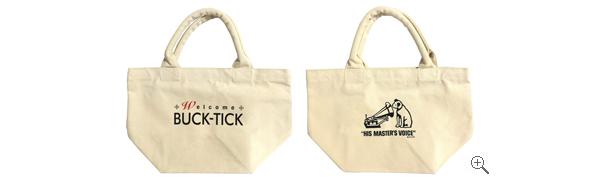 BUCK-TICK × NIPPERコラボグッズ