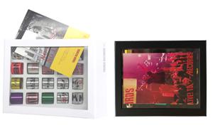 タワレコ銀テープコレクションBOX