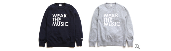 WEARTHEMUSIC
