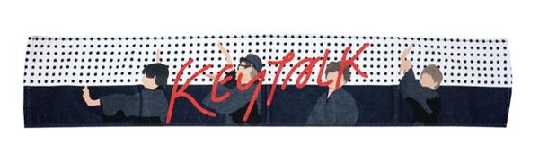 Keytalkオフィシャルグッズ