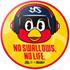 NO SWALLOWS, NO LIFE. コラボグッズ発売!