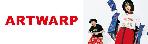 ARTWARP