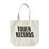 タワーレコードのオリジナル・トートバッグに新色が登場!