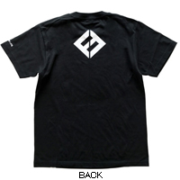 FOO FIGHTERS × TOWER RECORDS Tee