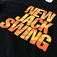 New Jack Swing T-Shirt