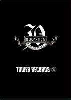BUCK-TICKコラボグッズ
