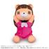 【オンライン限定】コレサワ「れ子ちゃん×コントロールベア」コラボぬいぐるみ(おまけCD付き)