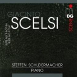 イタリアの謎多き作曲家シェルシ...