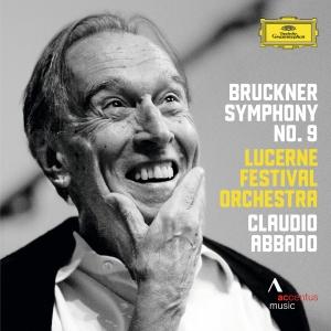 7位:アバド指揮 ブルックナー:交響曲第9番