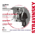 【数量限定特価】SACDシングルレイヤー~ロト&レ・シエクル/ストラヴィンスキー3大バレエ