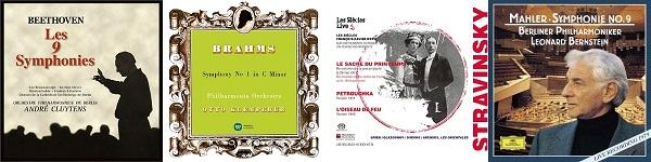 クラシックSACD特集